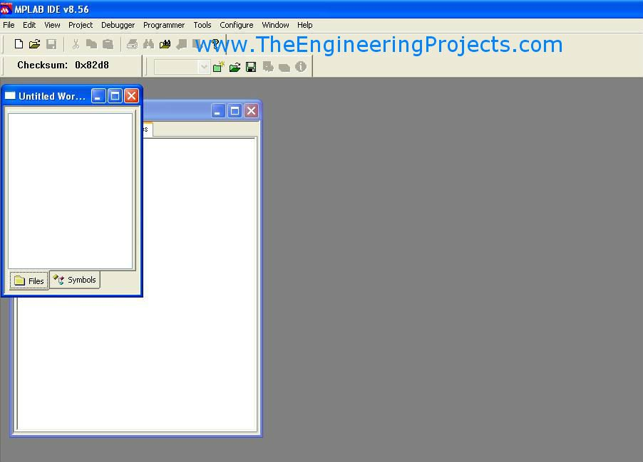 Introduction to MPLAB Compiler, mplab basics, what is mplab, getting started with mplab