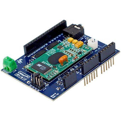 Arduino Voice Control: 3 Steps - Instructablescom