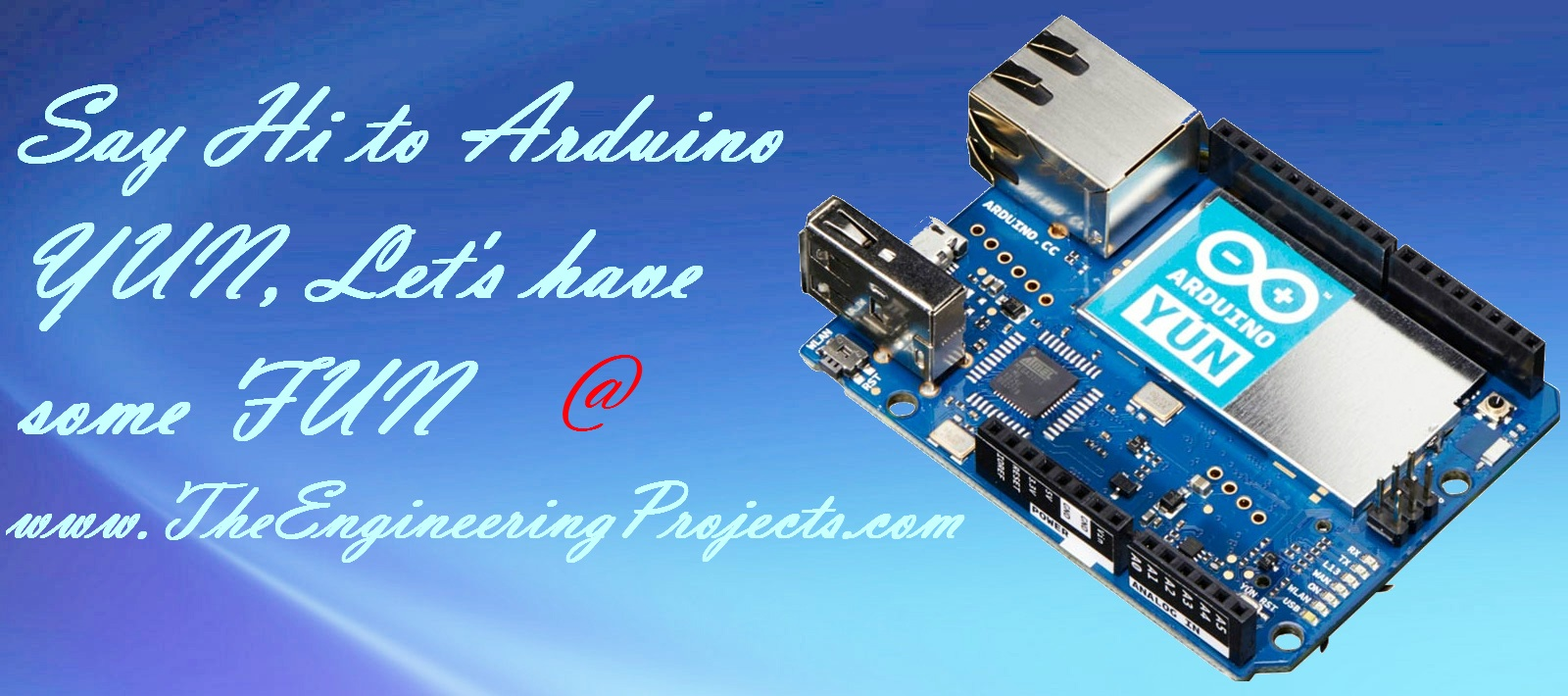 Getting started with arduino yun,manually connect arduino yun with wifi,connect yun with wifi