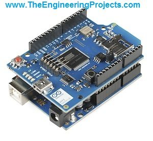 Getting Data From Webserver using Arduino Wifi - The Engineering ... 1f3335faff4a