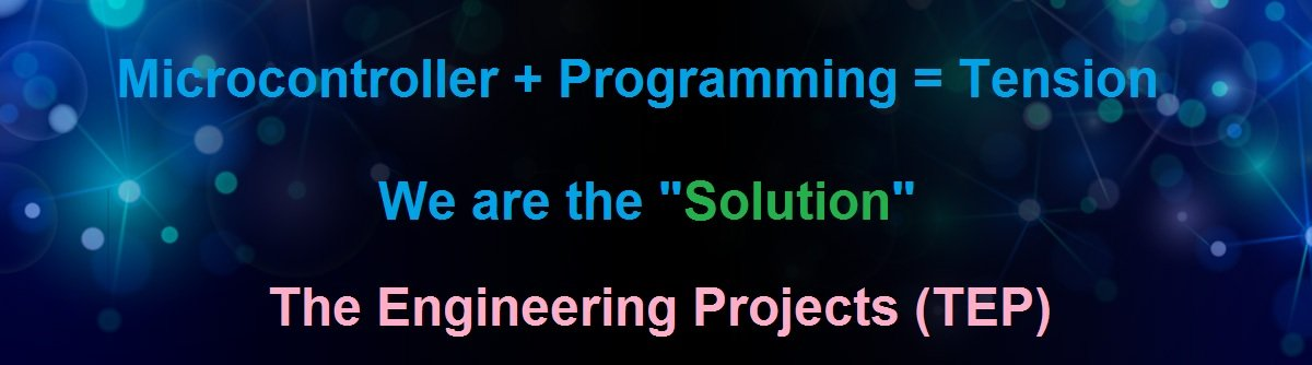 Microcontroller-Programming-Services