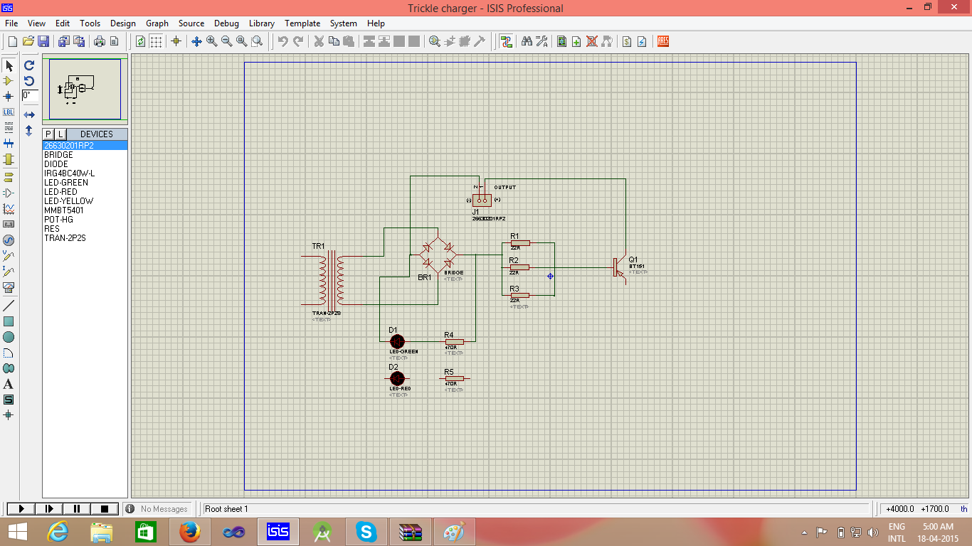 Pure Sine Wave Inverter Design With Code Report The Engineering Circuit Diagram
