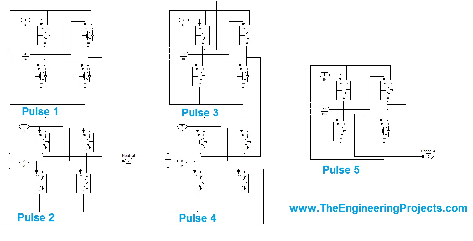 block diagram of 3 phase inverter wiring diagram