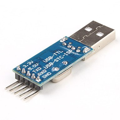 Usb To Ttl Converter on electronic timer