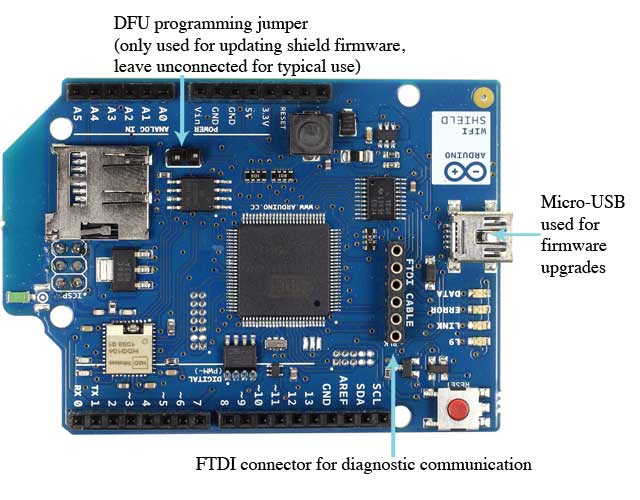 Arduino WIFI SHIELD IN PAKSITAN - The Engineering Projects a11eb3b033d6