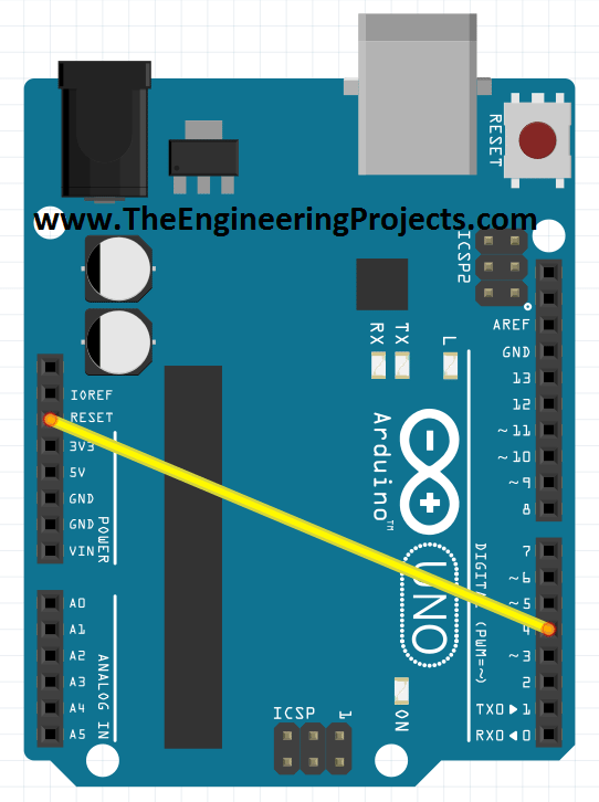 Arduino Projects - The Engineering Projects
