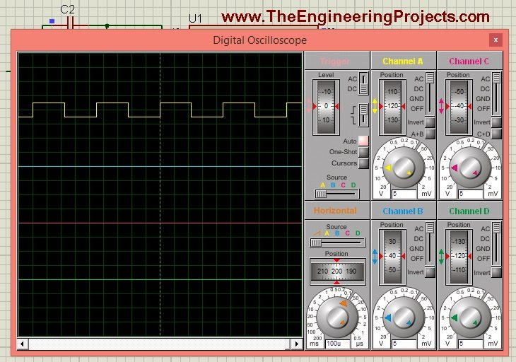 how to use timer interrupt in 8051 microcontroller the engineering
