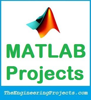 MATLAB Projects - The Engineering Projects