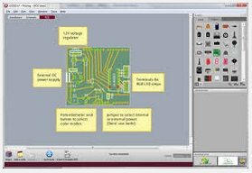 pcb design software, pcb software, free pcb design software, pcb designing software, list f pcb software, pcb layout software, circuit design software