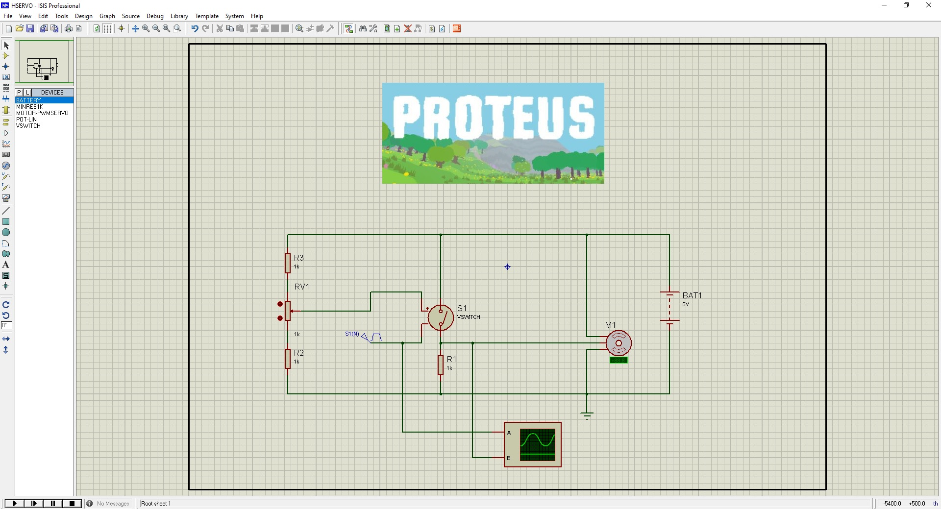How To Install And Download Proteus Software The Engineering Projects