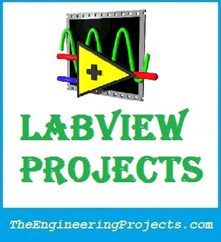 LabView Projects - The Engineering Projects