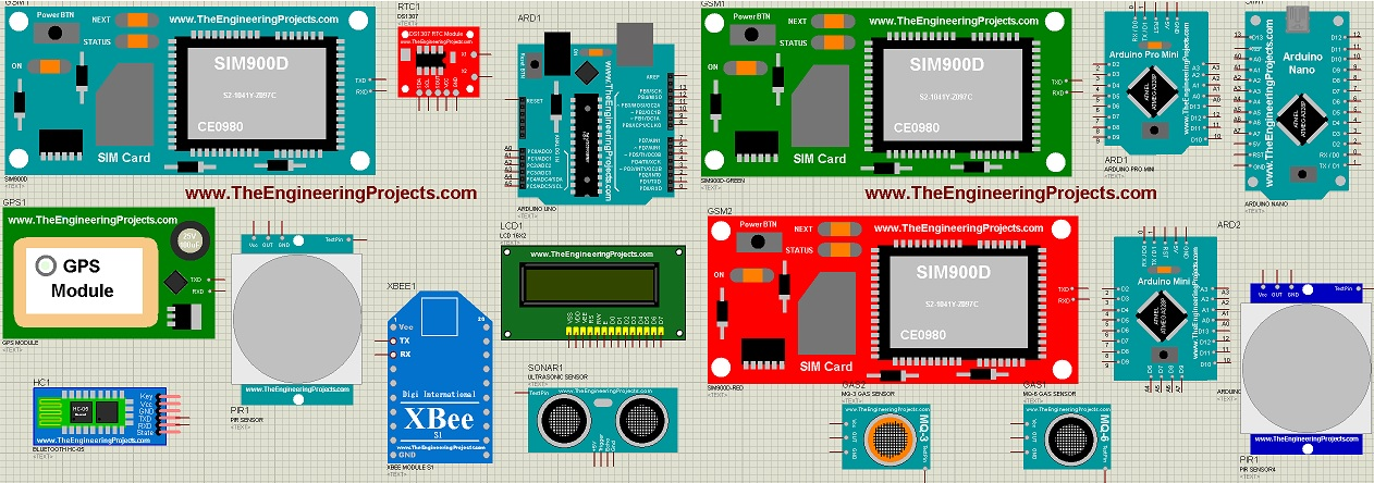lcd display arduino library download
