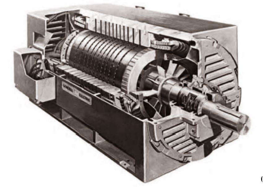First electric motor 1st First Will Talk About Squirrel Cage Type Of Induction Motor Ar2cagecs American Auto Move Phase Induction Motor The Engineering Projects