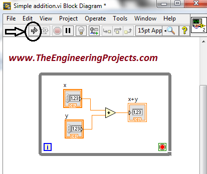 Today, I am going to elaborate that how to create your First Project using NI LabVIEW Programming. This software is very easy to use in comparison to the other software.