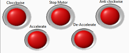 Dc Motor speed control using NI LabVIEW, DC motor speed control in LabVIEW, DC motor speed control via NI LabVIEW, How to control speed of the DC motor in LabVIEW, NI LabVIEW to control the speed of the DC motor