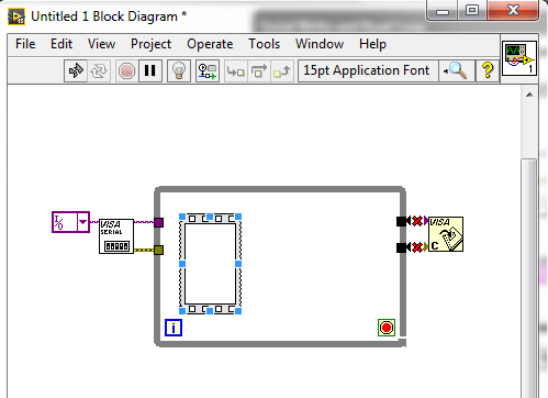 DC Motor Speed Control in LabVIEW - The Engineering Projects