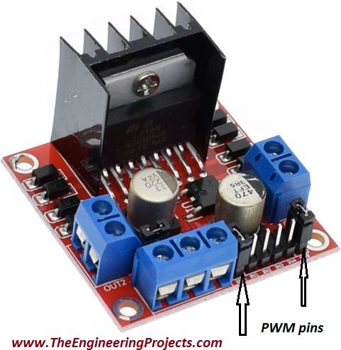DC motor speed control using Arduino, Control speed of the DC motor with arduino, How to control the speed of the DC motor, using Arduino, Arduino DC motor speed control, Controlling the speed of the DC motor with Arduino