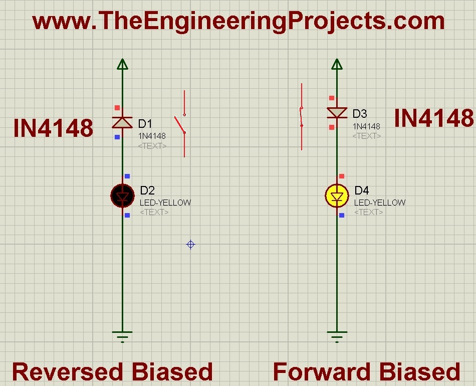 Introduction to 1N4148, How to use 1N4148, Introduction to switching diode 1N4148, getting started with 1N4148, getting started with switching diode 1N4148, how to start with 1N4148
