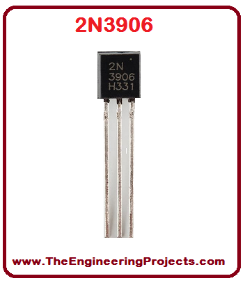 2N3906 Pinout, Introduction to 2N3906 Pinout, getting started with 2N3906 Pinout, how to use 2N3906 Pinout, 2N3906 Pinout proteus, proteus 2N3906 Pinout, use 2N3906 Pinout, how to get start with 2N3906 Pinout