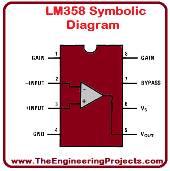 LM386 Pinout, Introduction to LM386, LM386 Introduction, LM386 Proteus diagram, Proteus LM386, Getting started with LM386, how to use LM386, how to get started with LM386