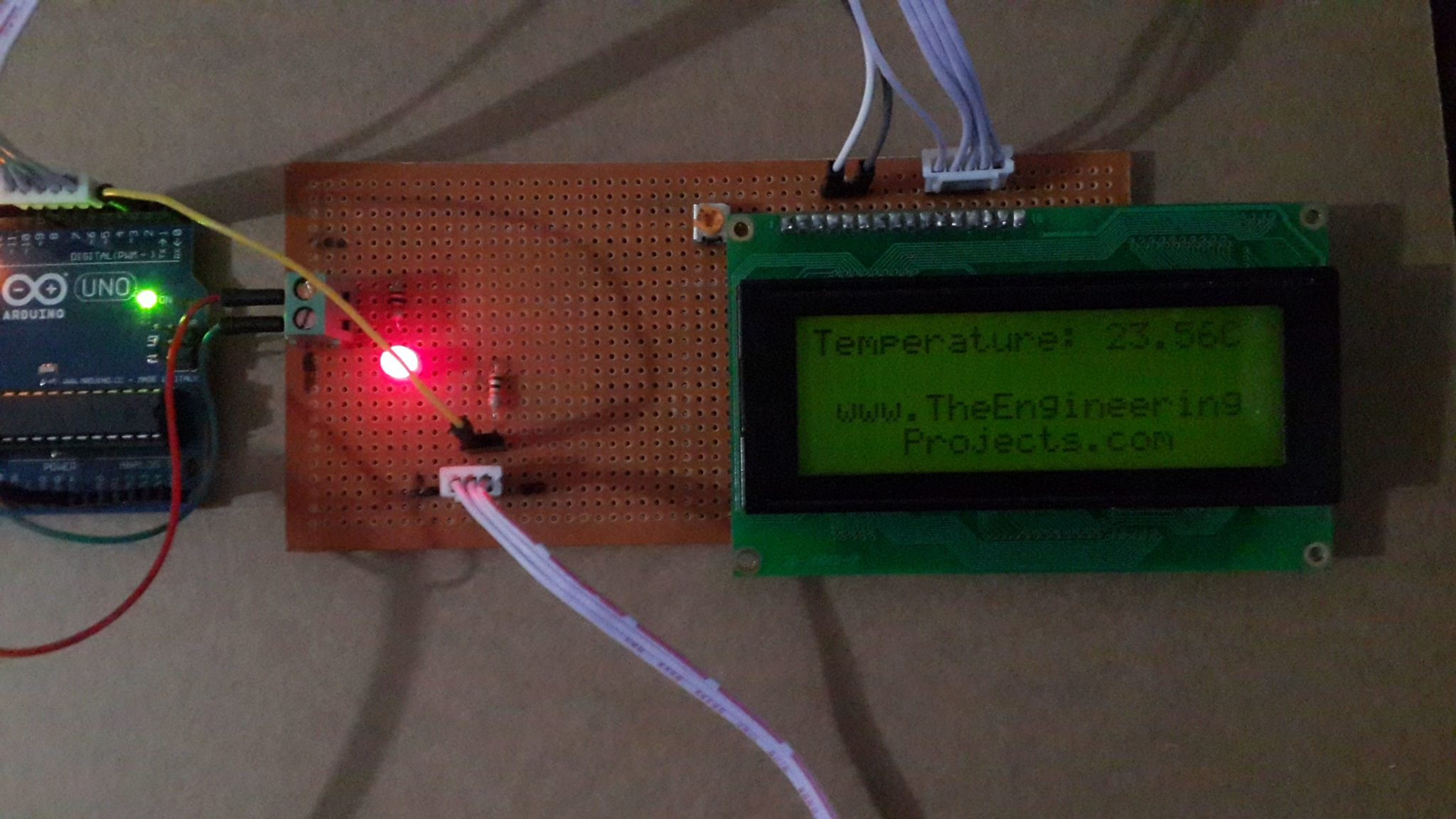 Arduino Projects For Beginners The Engineering Simple Electronic Circuits Basics Of How To Make