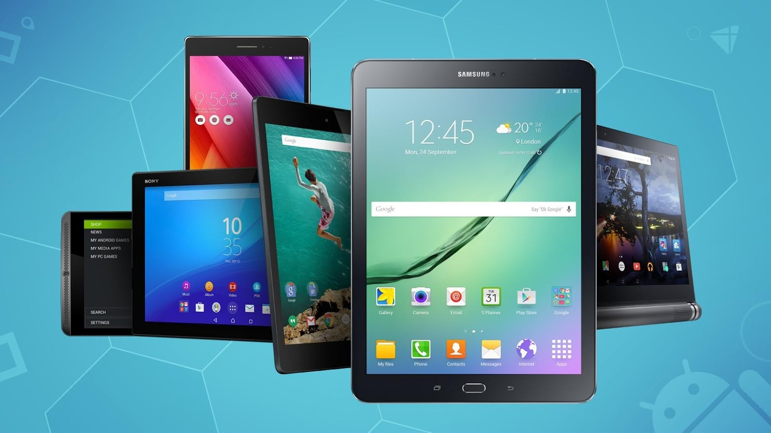 How to Choose the Best Cheap Android Tablet within Your