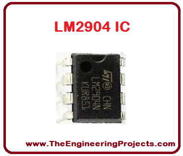 Introduction to LM2904 - The Engineering Projects