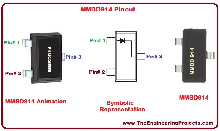 Introduction to MMBD914, getting started with MMBD914, how to use MMBD914, get start with MMBD914, proteus MMBD914, MMBD914 proteus, basics of MMBD914, MMBD914 basics