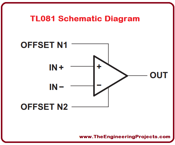 Introduction to TL081 - The Engineering Projects