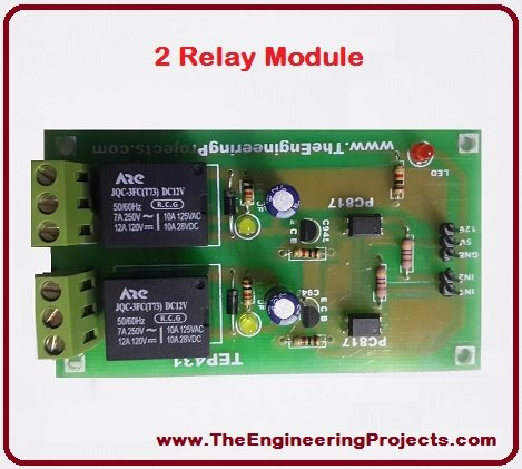 2 relay module interfacing with Arduino, Interfacing of 2 relay module with Arduino, 2 relay module Arduino interfacing, how to interface 2 relay module with Arduino, 2 relay module Arduino interfacing, 2 relay module attached with Arduino, Interfacing 2 relay module with Arduino