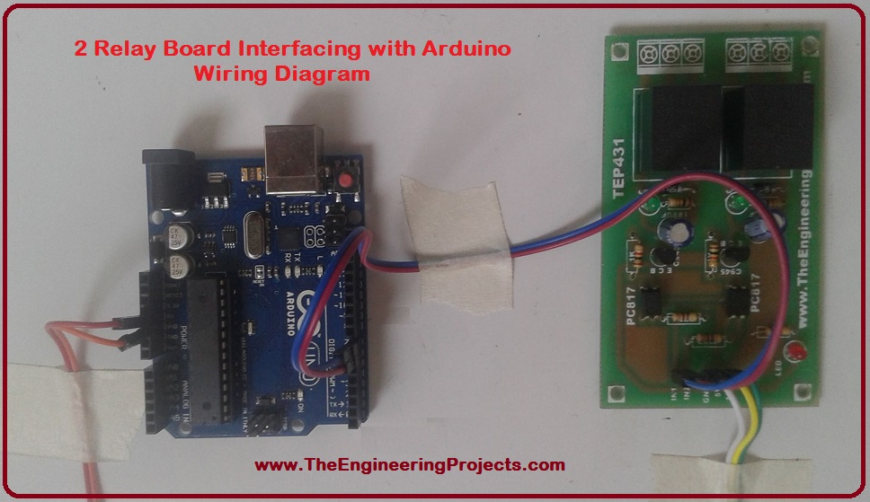 2 relay module interfacing with arduino the engineering projects 2 relay module interfacing with arduino interfacing of 2 relay module with arduino 2 asfbconference2016 Image collections