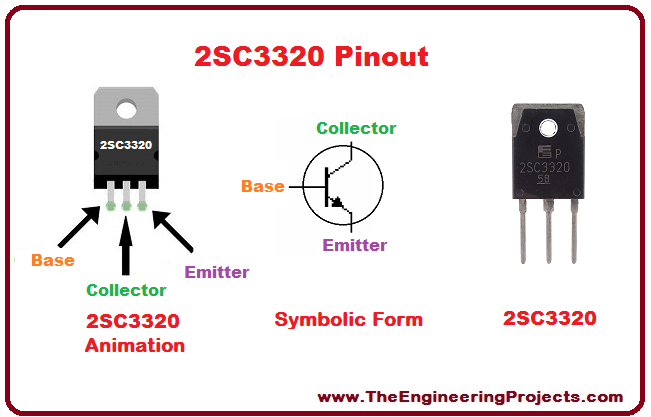 Introduction to 2SC3320, basics of 2SC3320, 2SC3320 basics, getting started with 2SC3320, how to get start with 2SC3320, how to use 2SC3320, 2SC3320 Proteus simulation, 2SC3320 proteus, Proteus 2SC3320, proteus simulation of 2SC3320
