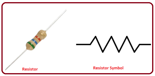 Introduction To Resistors The Engineering Projects