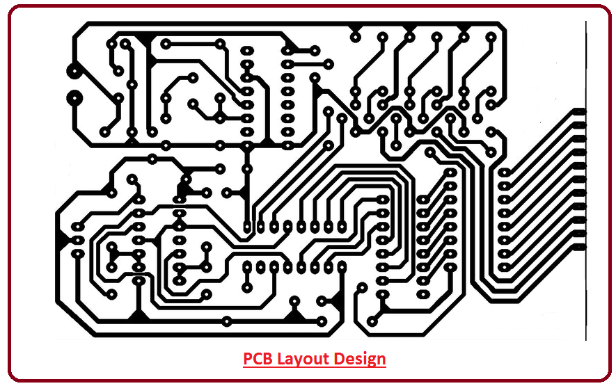How to make PCB using CNC Milling Machine - The Engineering Projects