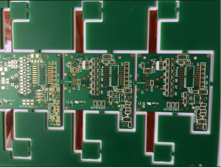 Multilayer PCB - The Engineering Projects