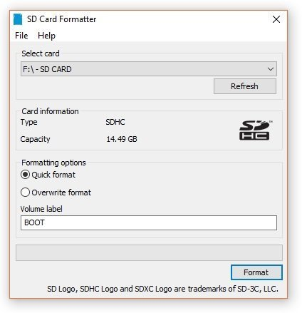 How to Install Raspbian on SD Card for Raspberry Pi 3, raspbian on sd card, raspbian sd card, raspberry pi 3 sd card install,install raspbian on sd card, sd card raspbian installation