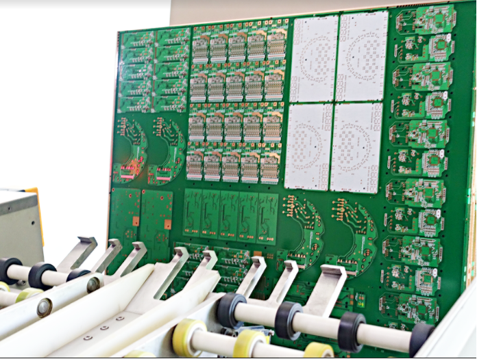 Online PCB Supplier - JLCPCB - The Engineering Projects