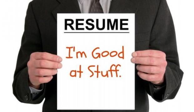 how to write a successful tech resume write resume tech resume