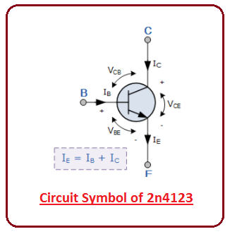 introduction to 2n4123, intro to 2n4123, basics of 2n4123, working of 2n4123, applications of 2n4123, pinout of 2n4123