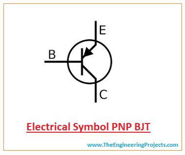 Bjt Transistor Schematic Symbol Data Wiring