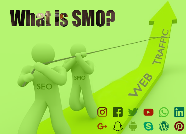 what is smo, relation between smo and seo, smo for seo,