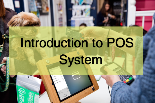 introduction to POS, benefits of POS, sopify, security, purchase history, better user experience, working of POS
