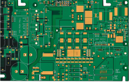 PCB Fabrication House - PCB Solution by PCBWay - The