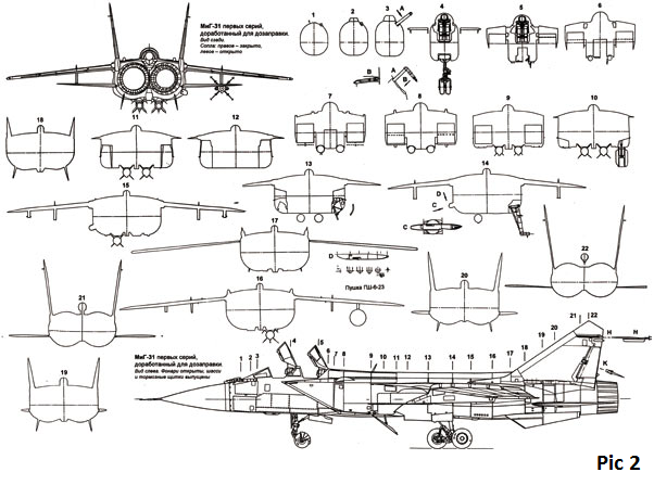 How to Create a Jet Fighter Model in AutoCAD - The