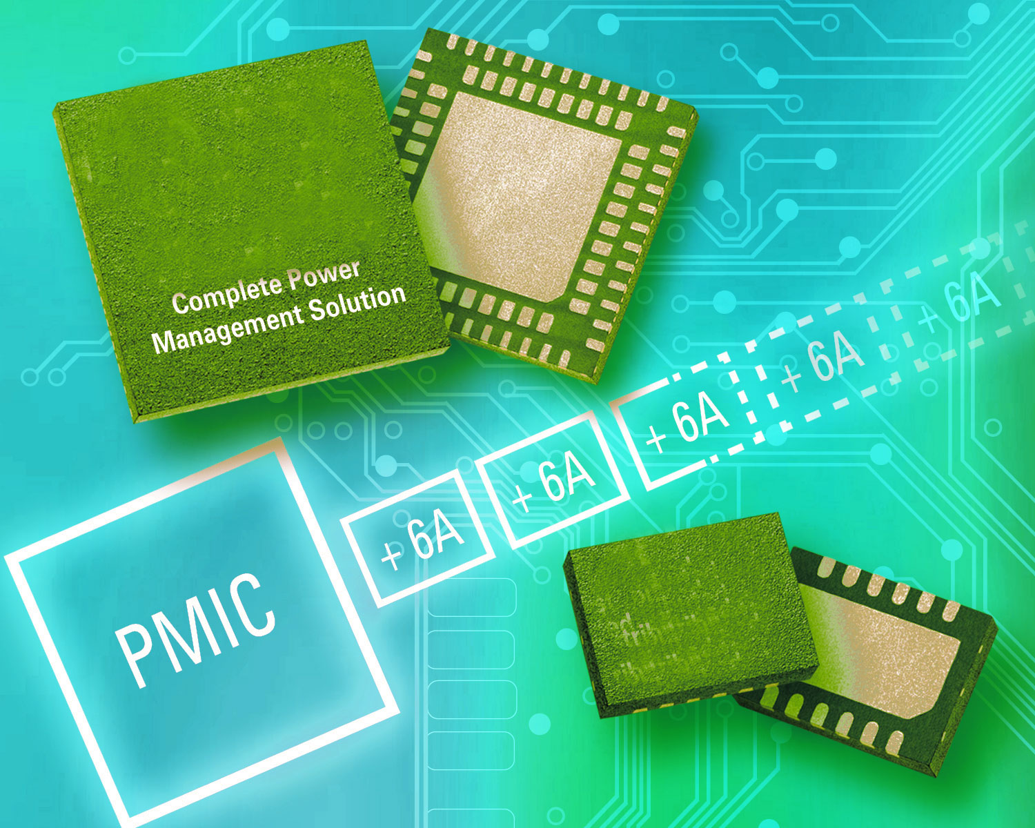 Introduction To Power Management Integrated Circuits Pmic The Where Buy Best Place