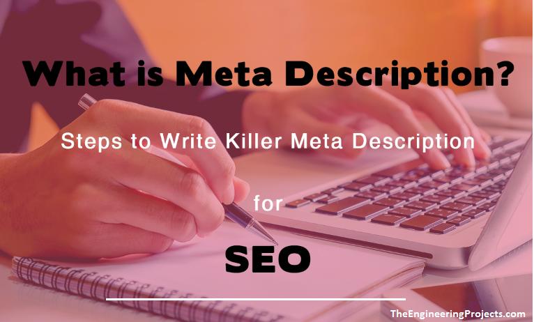 What is Meta Description? Steps to Write Killer Meta