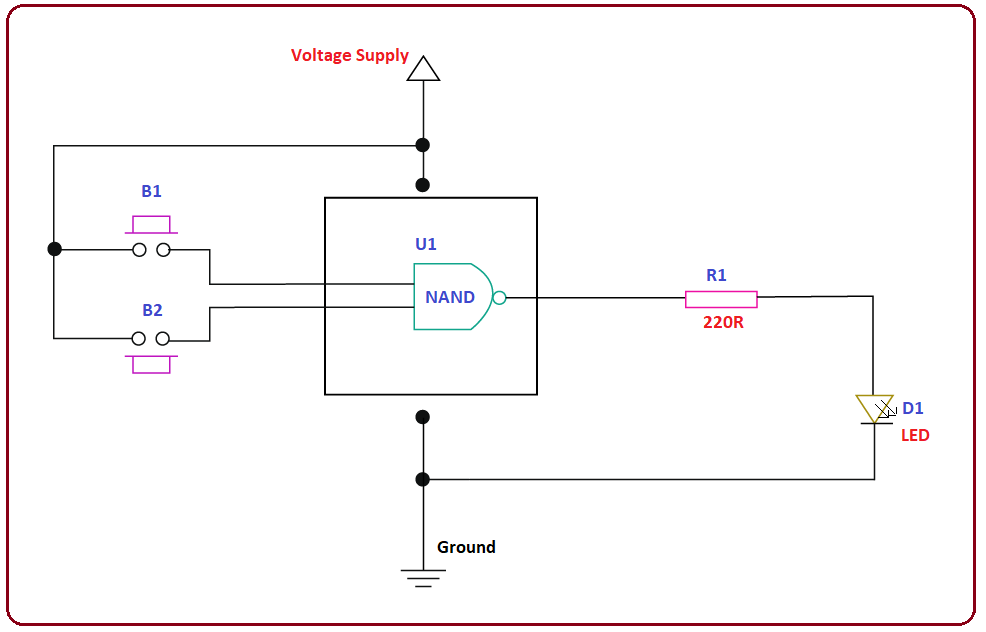 introduction to 74ls00 the engineering projects 74LS10 Pin Diagram introduction to 74ls00, 74ls00 pinout, 74ls00 pin configuration, 74ls00 features, 74ls00 applications