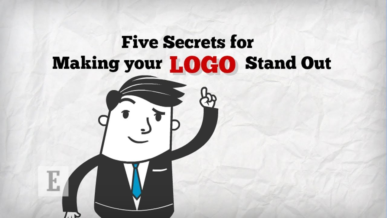 How to design a Logo that Stands Out