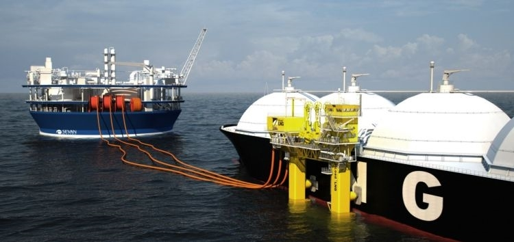 LNG Transfer Systems , lng transferring, transfer lng