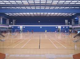 Things To Consider When Building Recreational Facilities